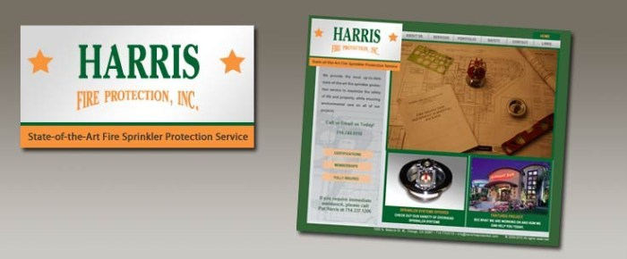 Harris Fire Protection